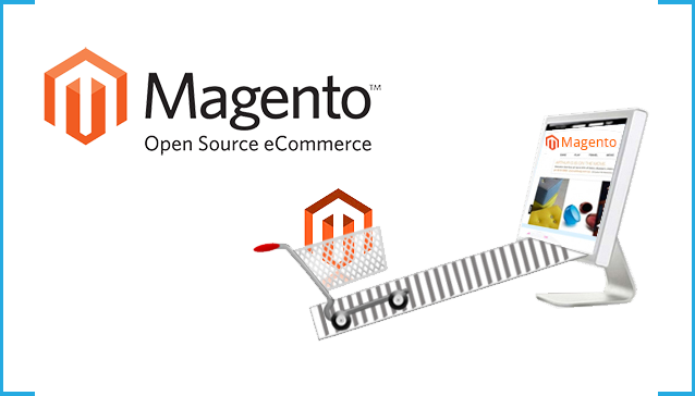 Magento Banner Image